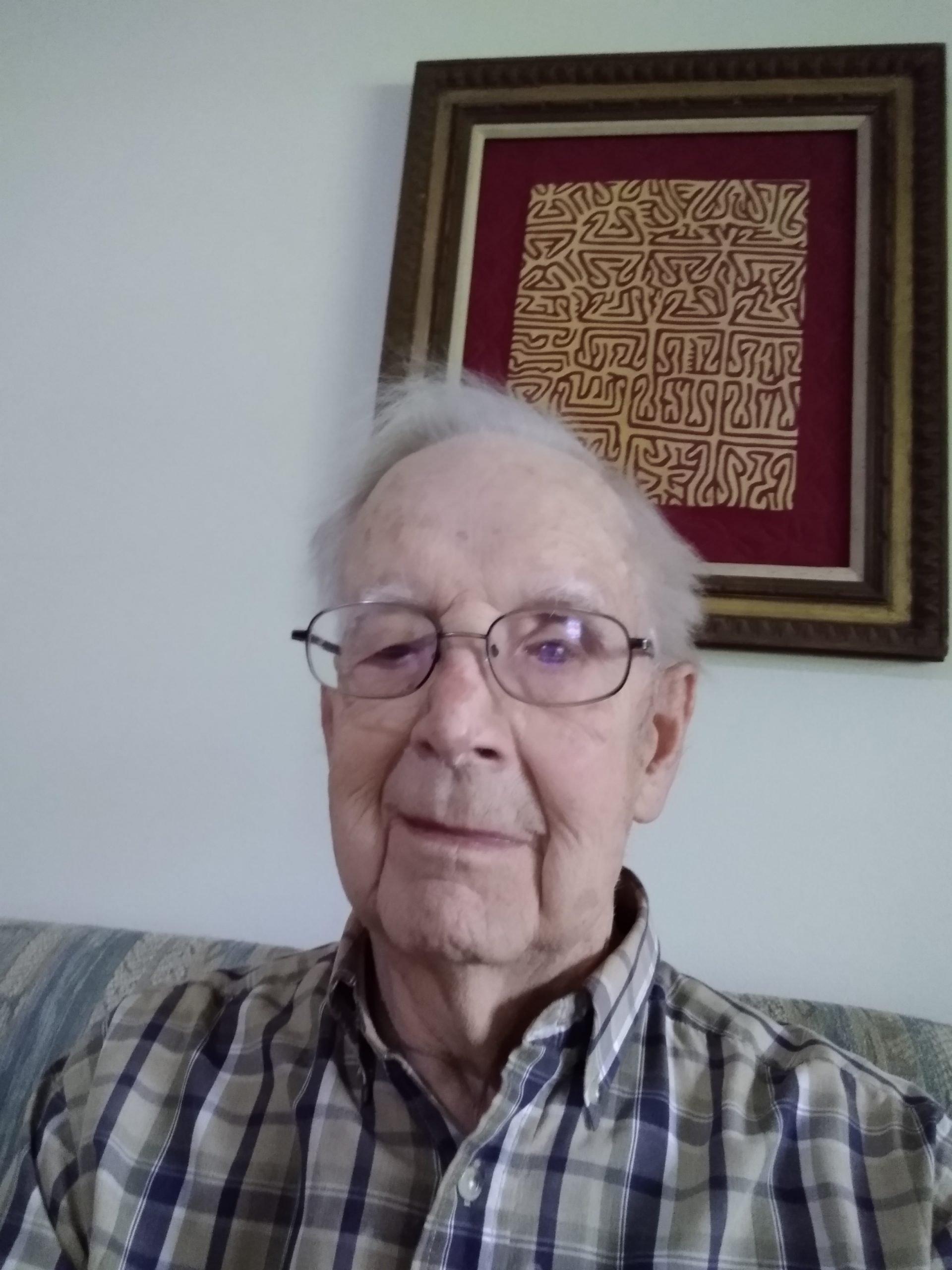 Dr. Larry Eby