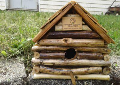 Cnc Birdbox 3