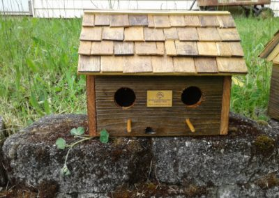 Cnc Birdbox 7