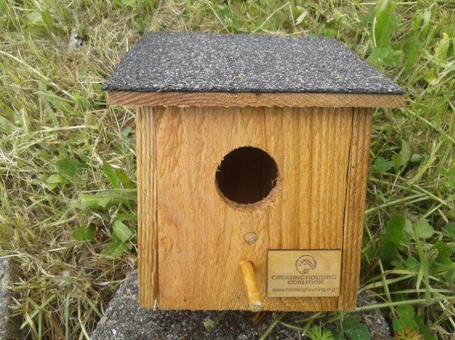 Cnc Birdbox 8