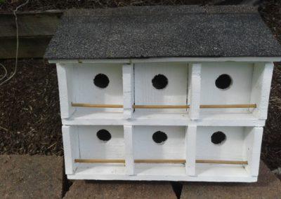Cnc Birdbox 10