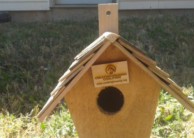 Birdhouse Other Style