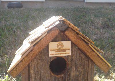 Birdhouse Style